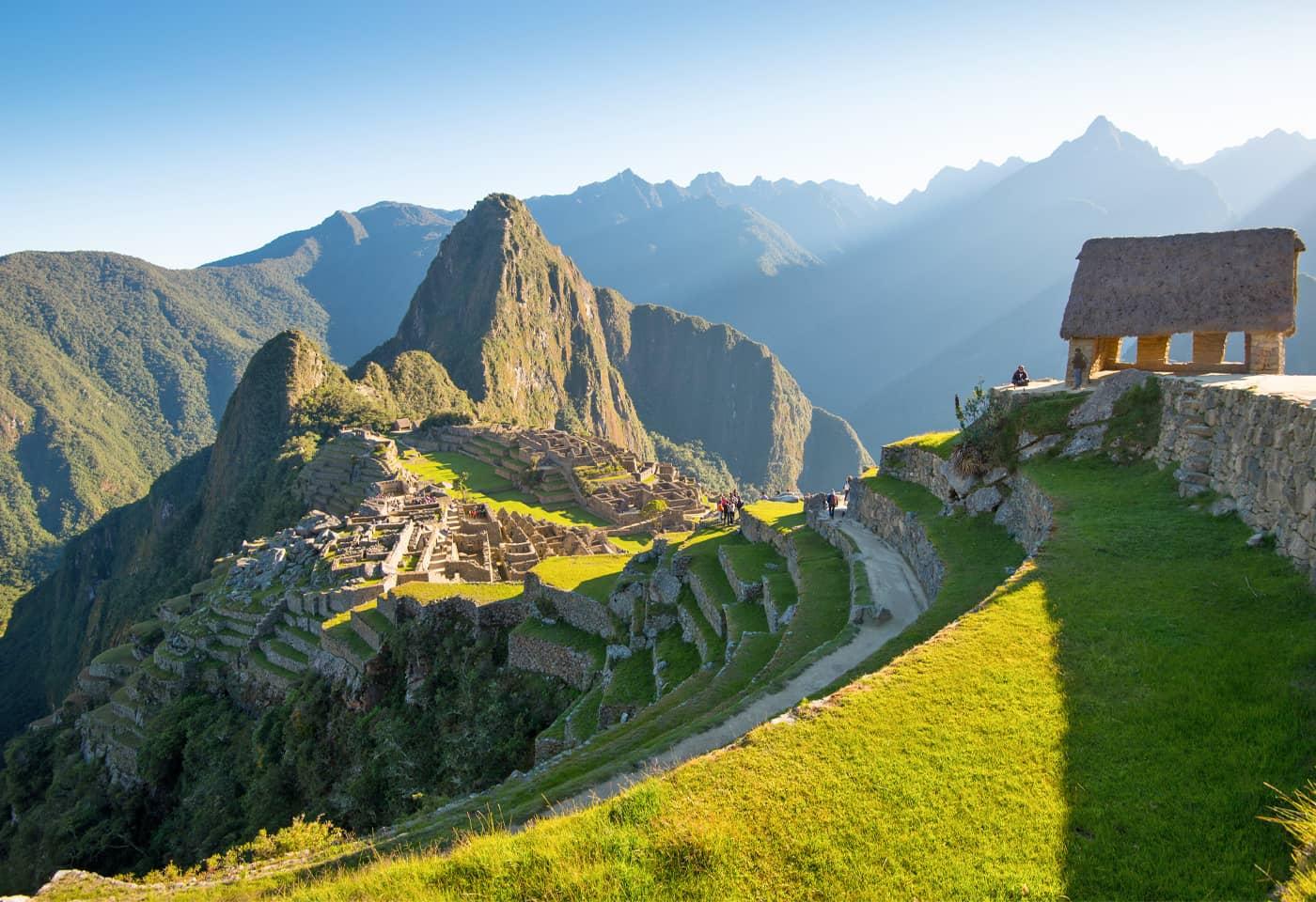 Explore travel opportunities