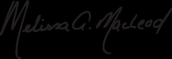 Contact signature