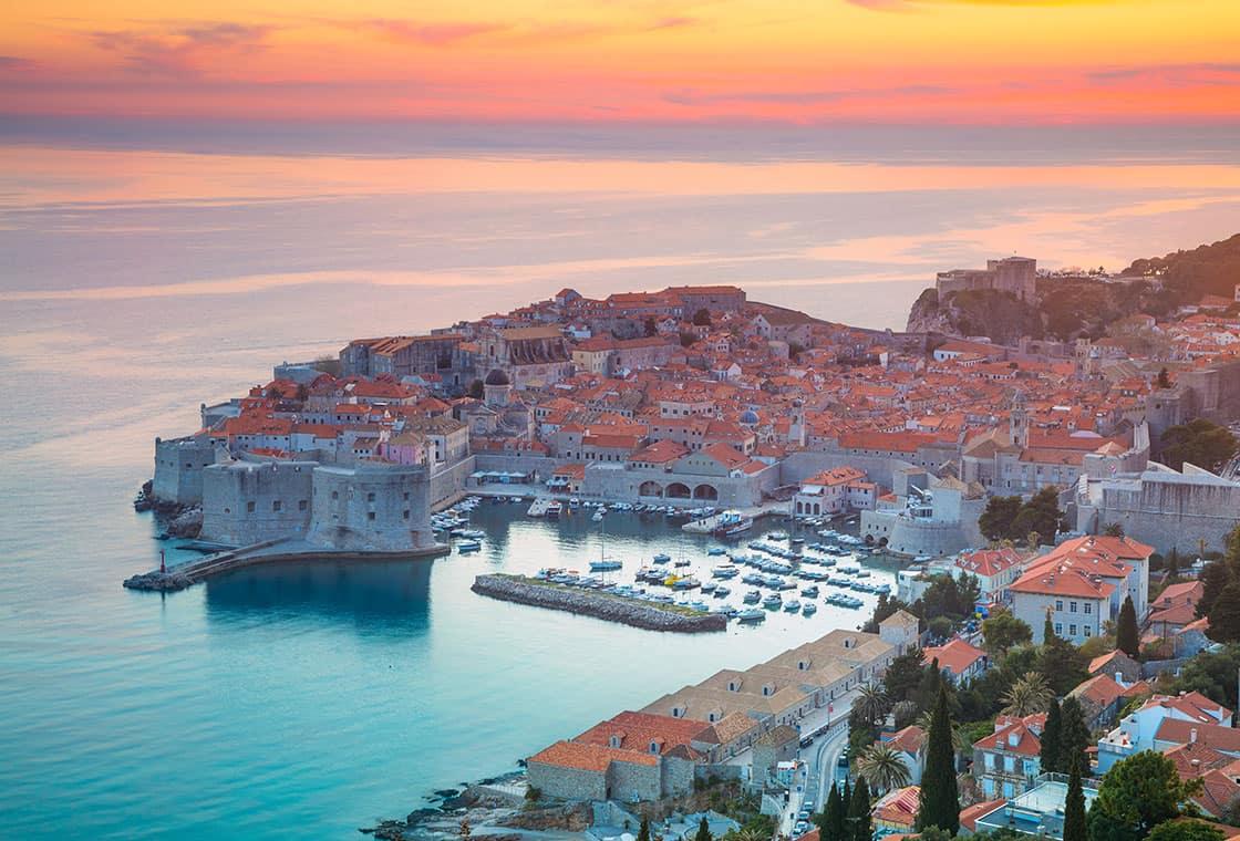 Thumbnail image from Slovenia, Croatia & the Dalmatian Coast