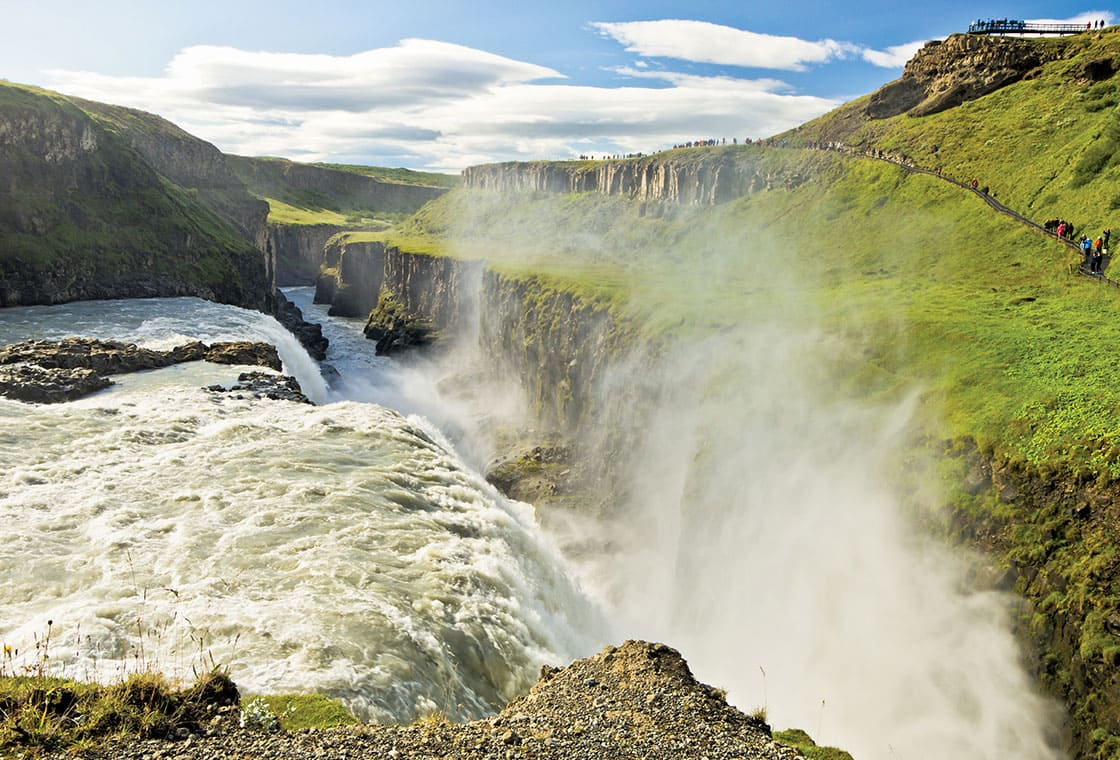 Thumbnail image from Grandeur of Iceland