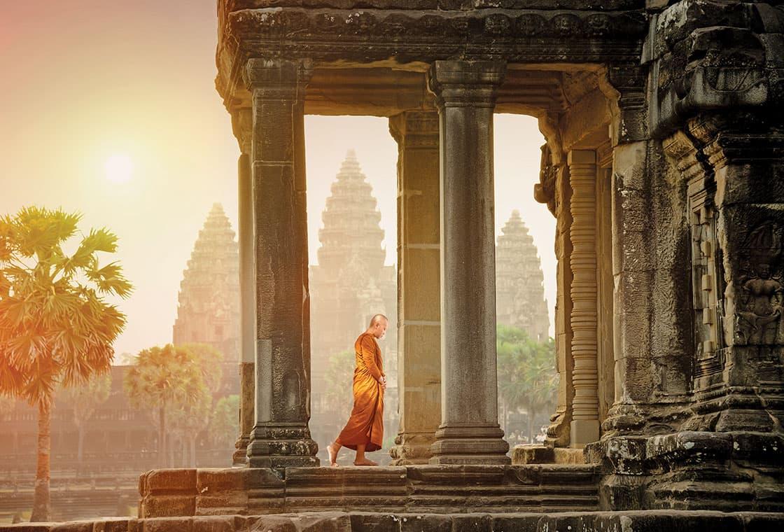 Thumbnail image from Wonders of Laos, Cambodia & Vietnam
