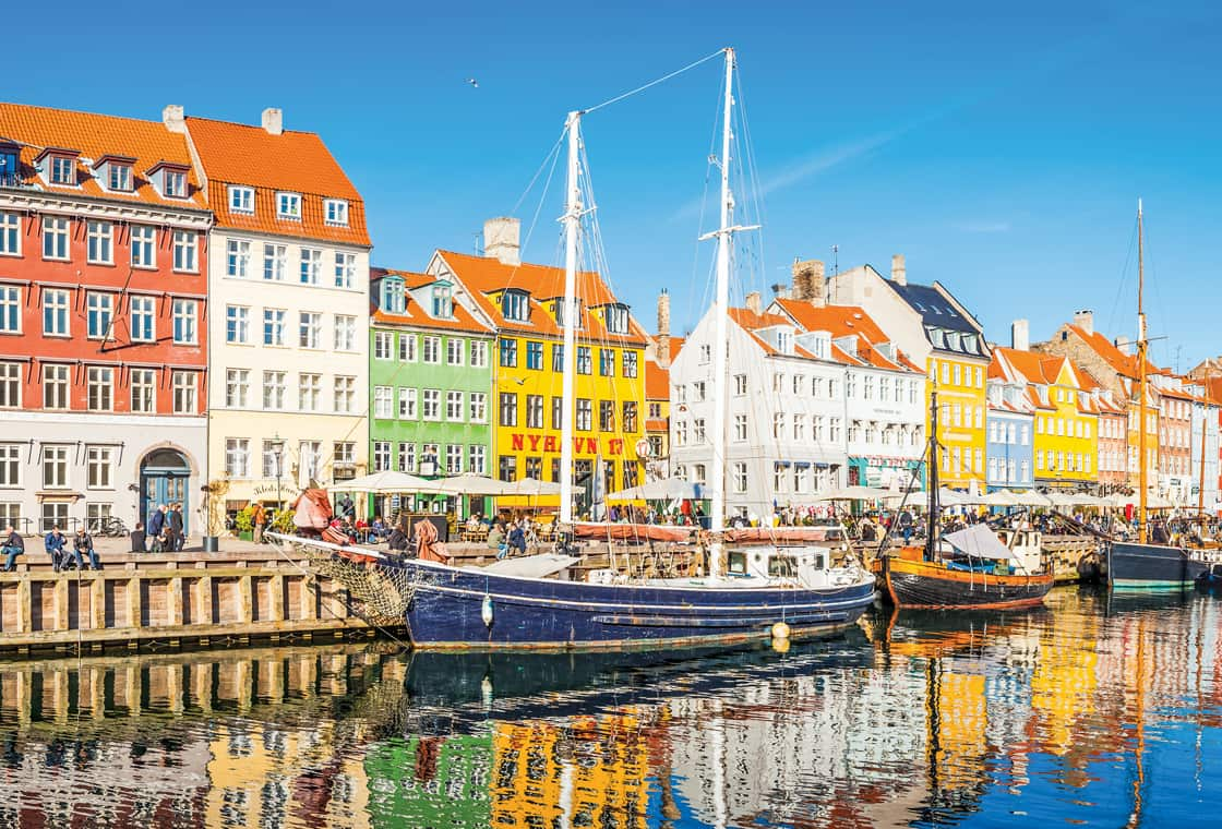 Thumbnail image from Nordic Magnificence ~ Denmark & Norway