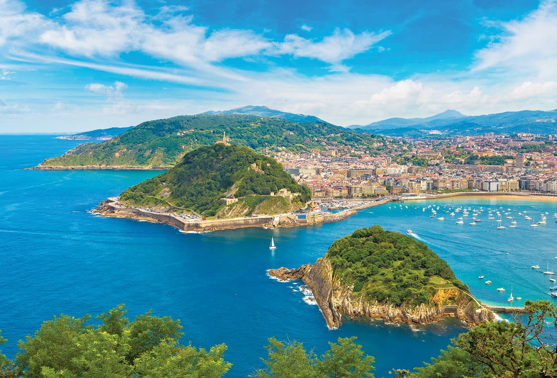 Thumbnail image from Basque Country ~ Spain & France